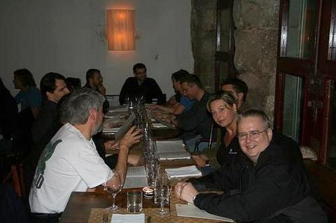 PowerShell dinner album by Austin