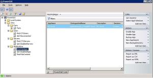 PowerShell library with a couple of dozen Citrix XenApp management functions