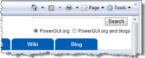 powergui.org-site-search