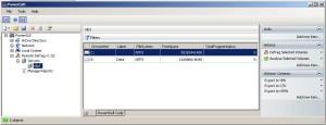 WMI-Defrag-PowerGUI-PowerPack