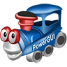 powergui logo