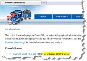 PowerGUI-download-counter
