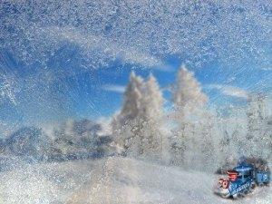 PowerGUI Wallpaper for Winter 2009/2010